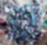 Fragments of Beauty. 100x100. 15000.JPG