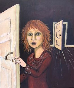 Alice Snerle Girl-in-the-door.jpg