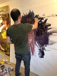 A painter is a painter .JPEG