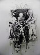 Basquiat, el soldado eterno mixta cartul