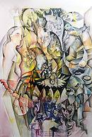 Serie_Guernica_'La_bestia_indomable'_II.