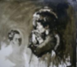 Reencuentro_130 x 150 cm_mixta lienzo_20