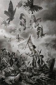 Angel Reconquista 127x190cm carboncillo lienzo.jpg