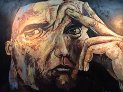 Abel Massot 120x180 cm