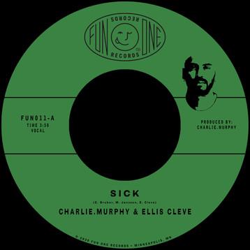 Charlie.Murphy ft. Ellis Cleve - Sick