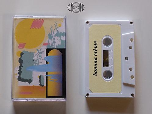 Banana Crème EP Cassette