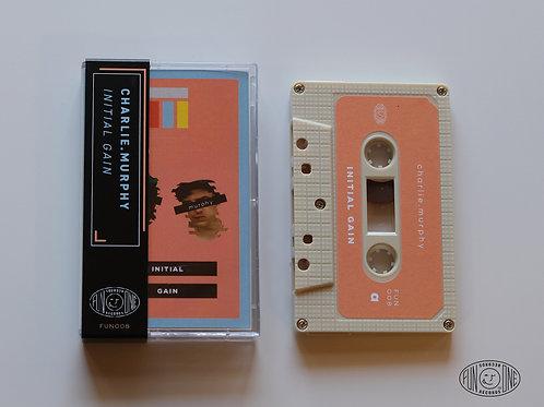 Charlie.Murphy - Initial Gain Cassette