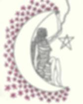 ILUSTRAÇÃO-FEMININO-SAGRADO-MULHER-LUNAR