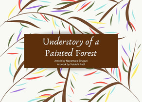 Understory of a Painted Forest