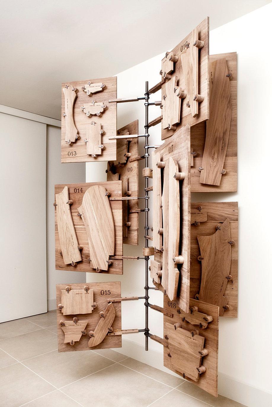 CARUSO SARTORIAL TREE - Giuseppe Amato