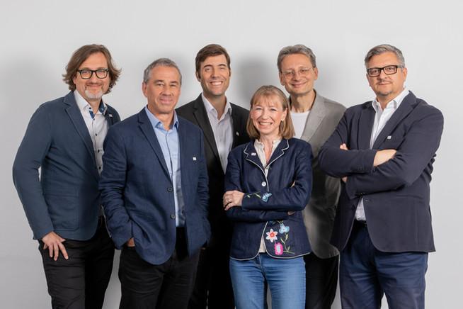 Michaela Ragossnig-Angst erneut Mitgliedder Kammer der ZiviltechnikerInnen undVorsitzende der Sekt