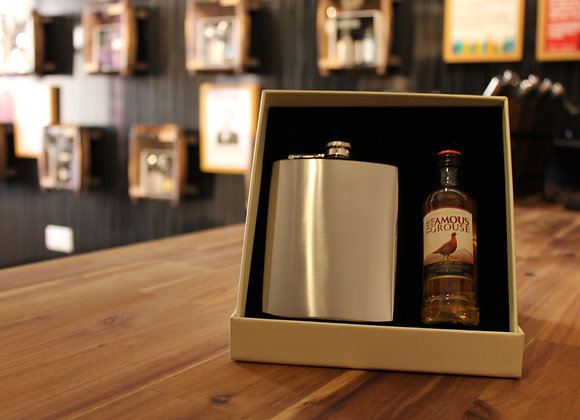 Famous Grouse Gift Set