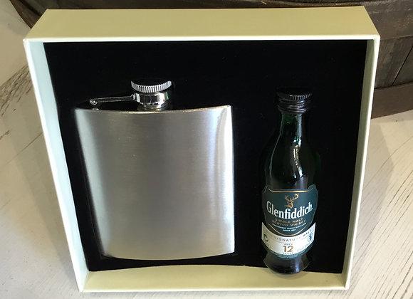 Glenfiddich 12 Year Old Gift Set