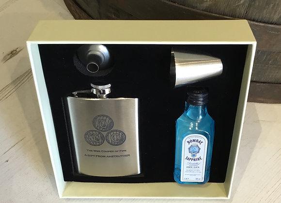 Bombay Sapphire Gift Set