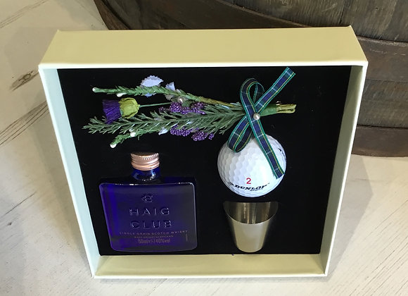 Haig Club Gift Set