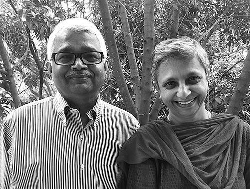 Meena and V Raghunathan