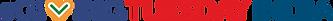 GivingTuesday India Hashtag logo high re
