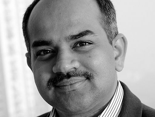 Amith Prabhu
