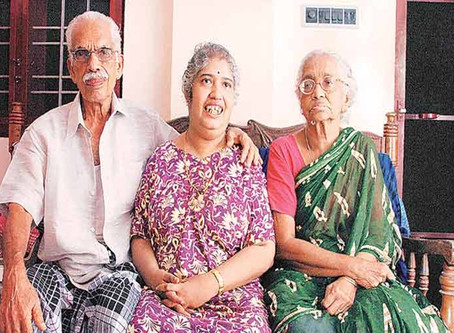 Worried about intellectually challenged daughter, Kerala couple donates Rs 3 cr property for....