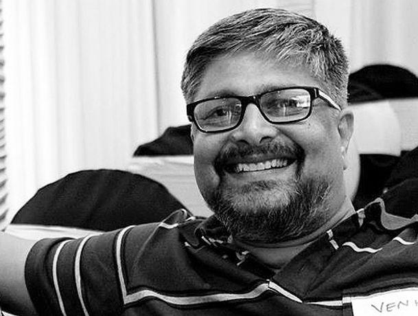 Venkat Krishnan N