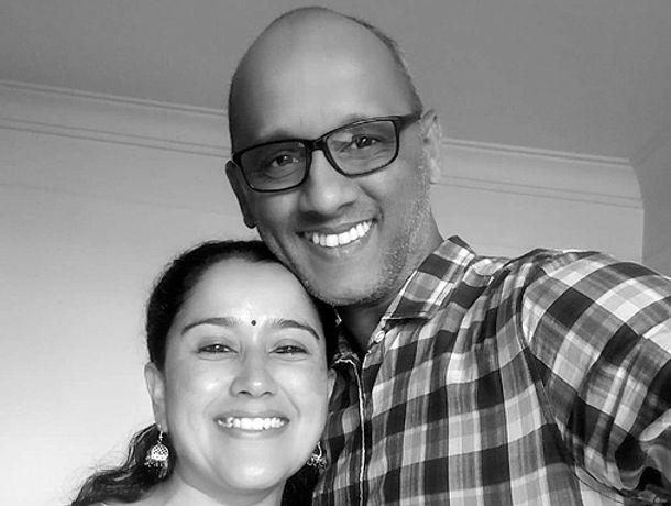 Mashqura Fareedi and Sriram Venkatraman