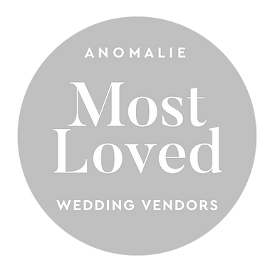Anomalie most loved wedding vendors