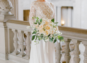 10 Ways to Know If You're a Laurel and Vine Bride