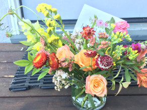 What Happened in the Flower Industry Mother's Day 2020