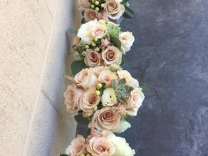 How to Care for Your Wedding Flowers
