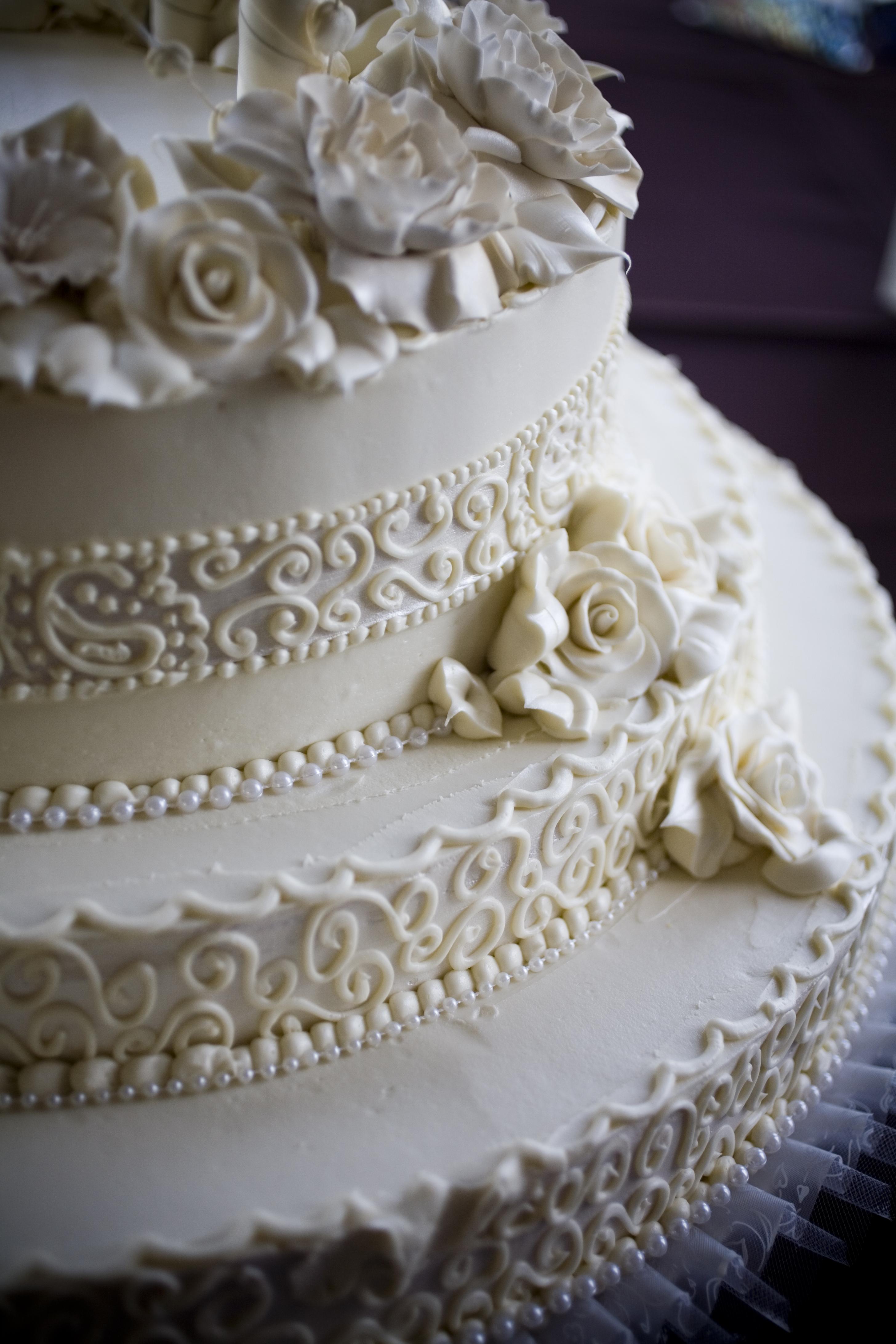 1. cake