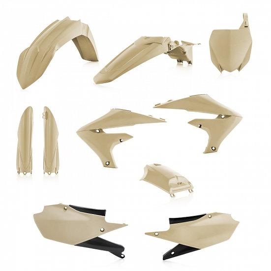 ACERBIS PLASTIC KIT YZF 250 19-20 450 18-20 DESERT