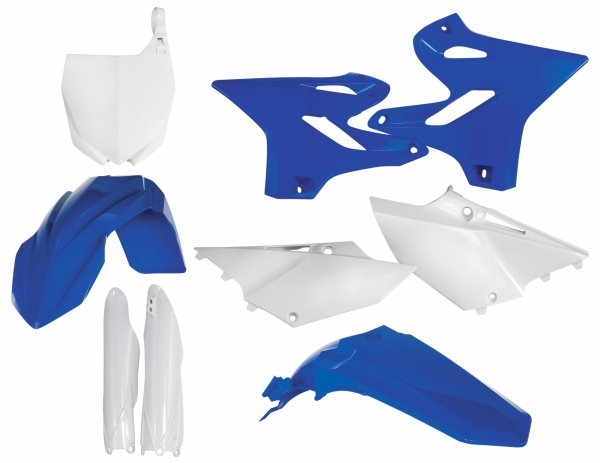 ACERBIS PLASTIC KIT YAMAHA YZ 125 250 15-20 ORIGINAL