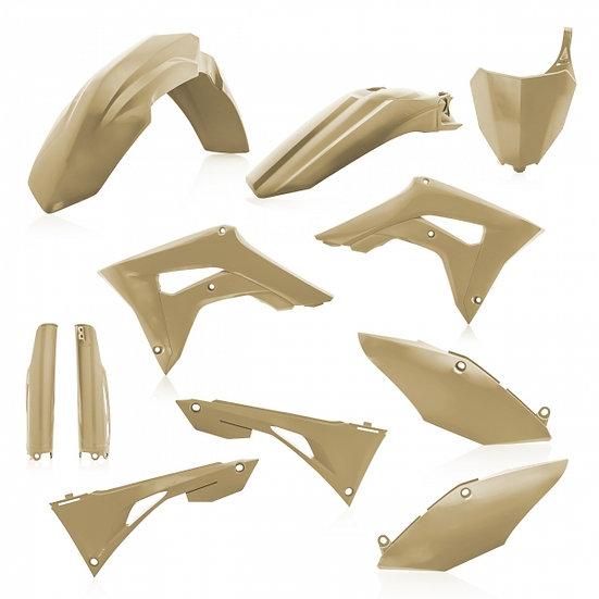 ACERBIS PLASTIC KIT HONDA CRF 250 450 19-20 DESERT