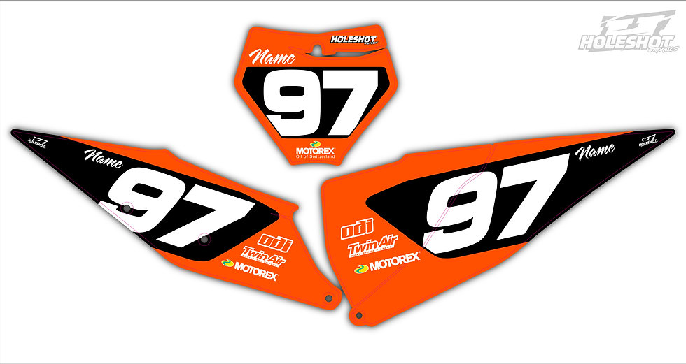 KTM - R3