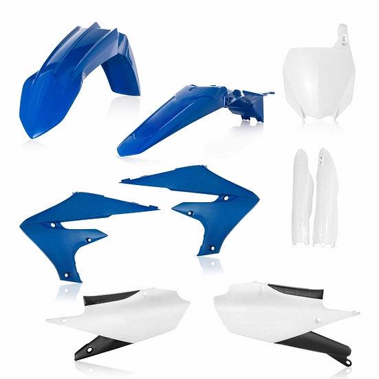 ACERBIS PLASTIC KIT YZF 250 19-20 450 18-20 ORIGINAL