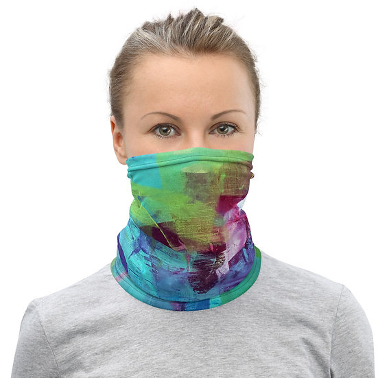 Before It Breaks - Neck Gaiter