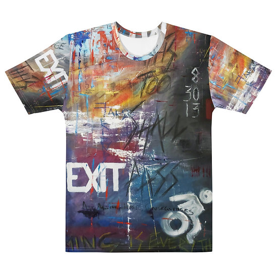 11:04 - Unisex All Over Print Shirt