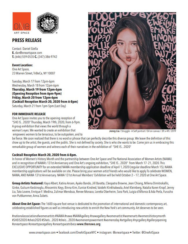 She Is Press Release.JPG