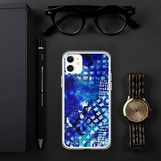Inner Elements - iPhone Case