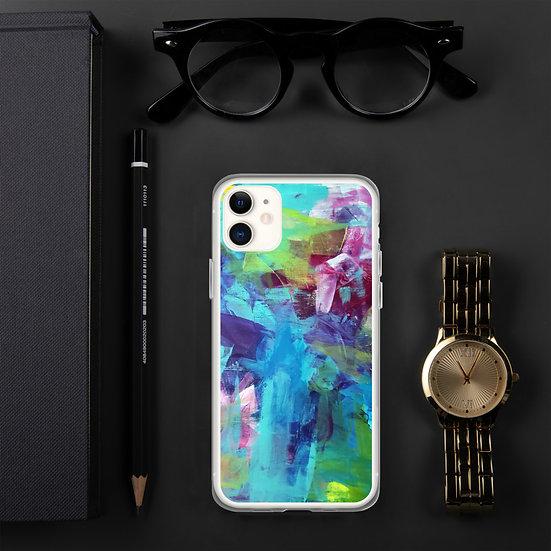 Before It Breaks - iPhone Case