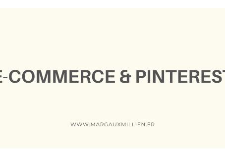 Pinterest pour booster les ventes de votre site e-commerce !