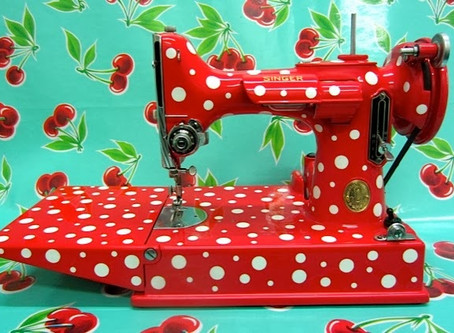 Come Sew with Us