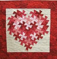 FOR THE LOVE OF QUILTING QUILT SHOW