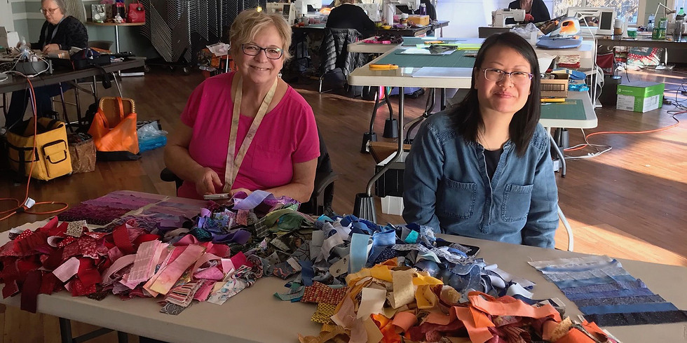 Members Only In-person Sew Day (1)
