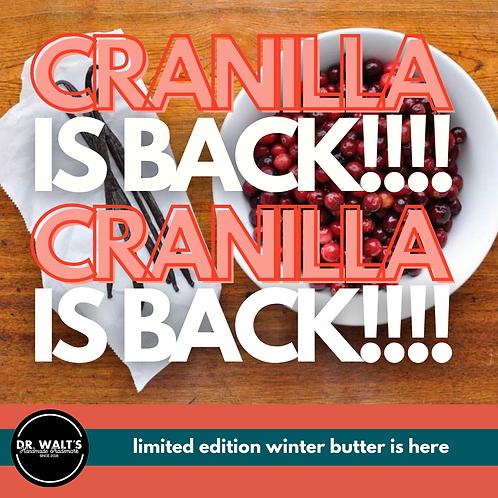 Cranilla - Limited Edition