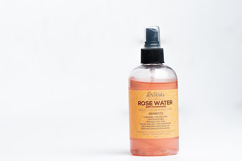 Rose Water with Moisture