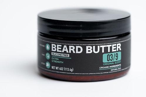 Hair + Beard Butter