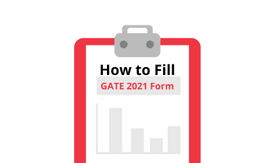 How to Fill GATE Application Form 2021.p