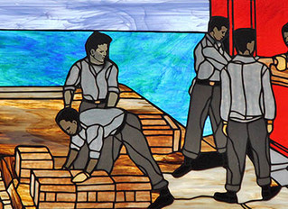 Major Black History Month Event Feb. 9: Port Chicago