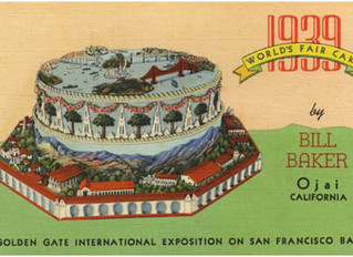 80th Anniversary Celebration - Golden Gate International Exposition - Feb. 2